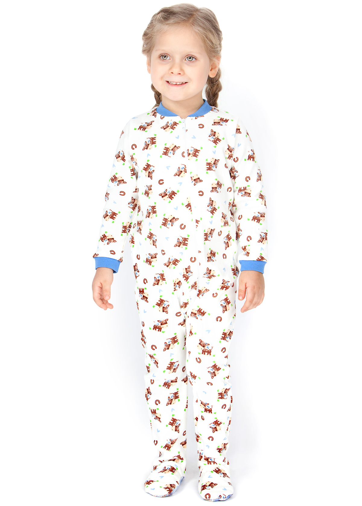 6f882792e038 Впервые в продаже детские пижамы-комбинезоны!   Интернет-магазин ...