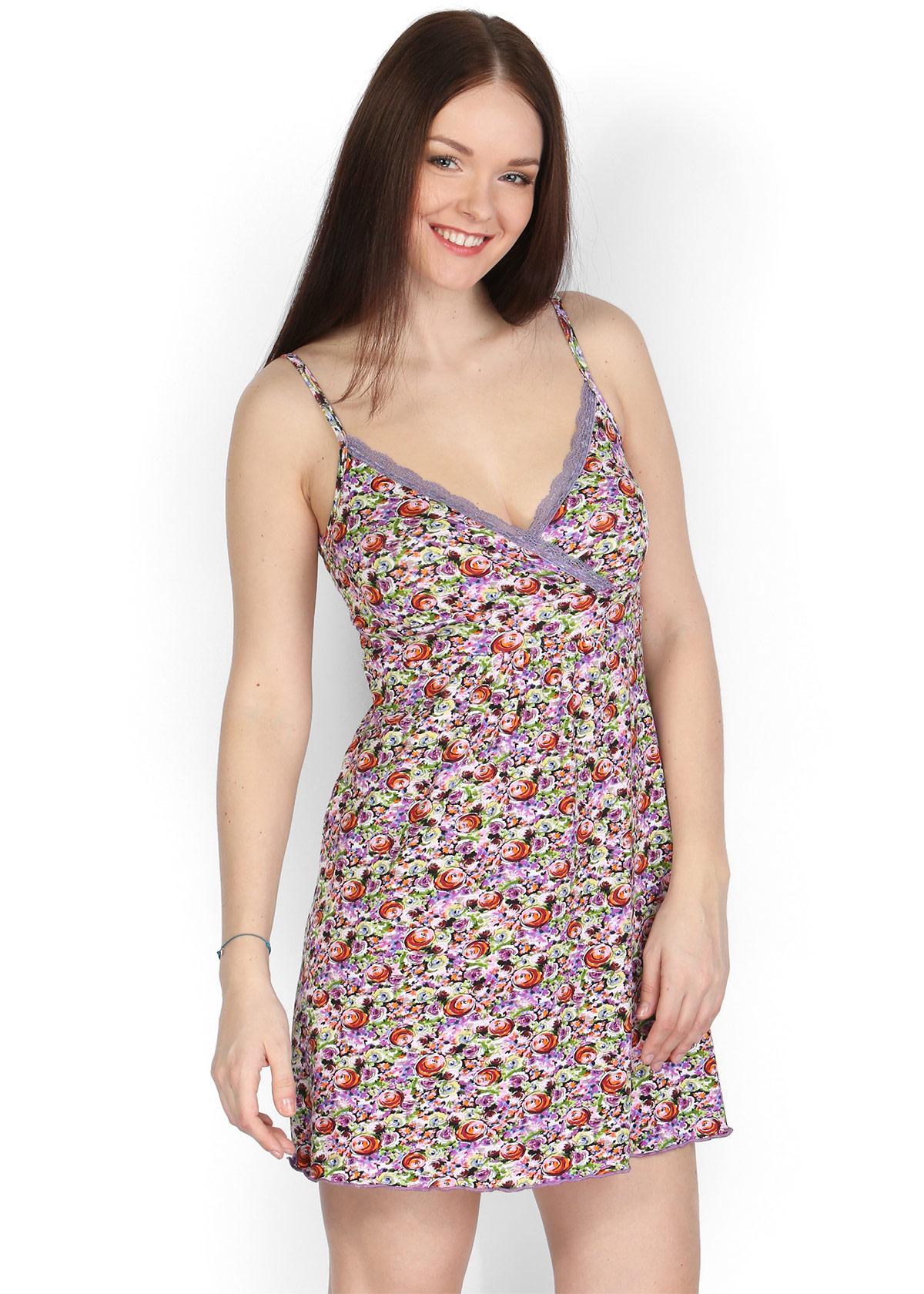 Ночные сорочки, пижамы для беременных женщин и кормящих мам, а также  комплекты в роддом a4dcafe9f98