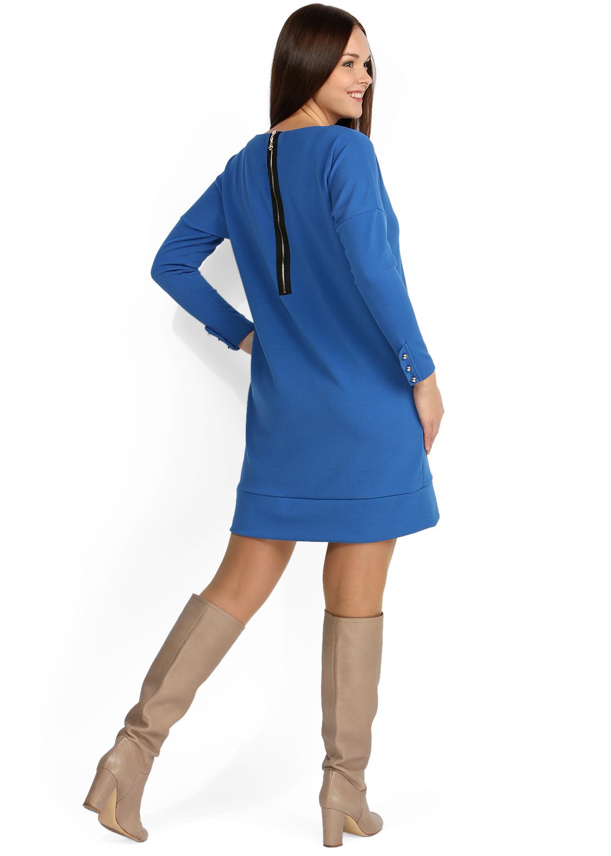 Трикотаж платье для беременной своими руками 55