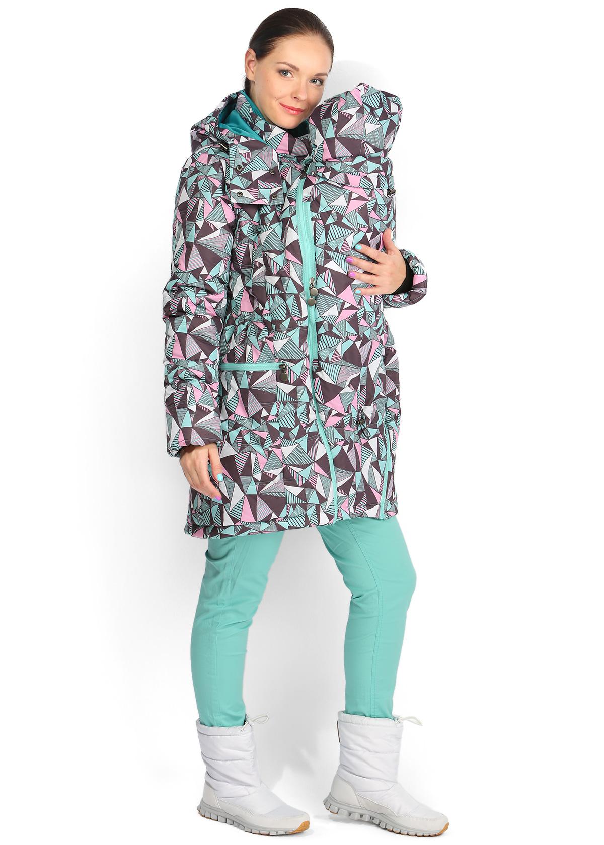 c76ecd8ff28d В интернет-магазине МамаМия, большой выбор курток для беременных и  слингоношения в Минске,