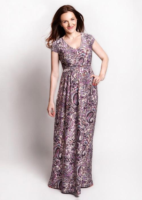 575bd0d59eba Платье (Сарафан) Этро для беременных и кормящих мам | Интернет ...