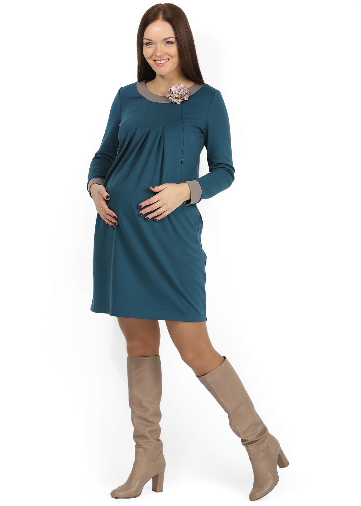 Платье «Франка» для беременных и кормления грудью, Новинки одежды для  беременных и кормящих 890d4648cb5