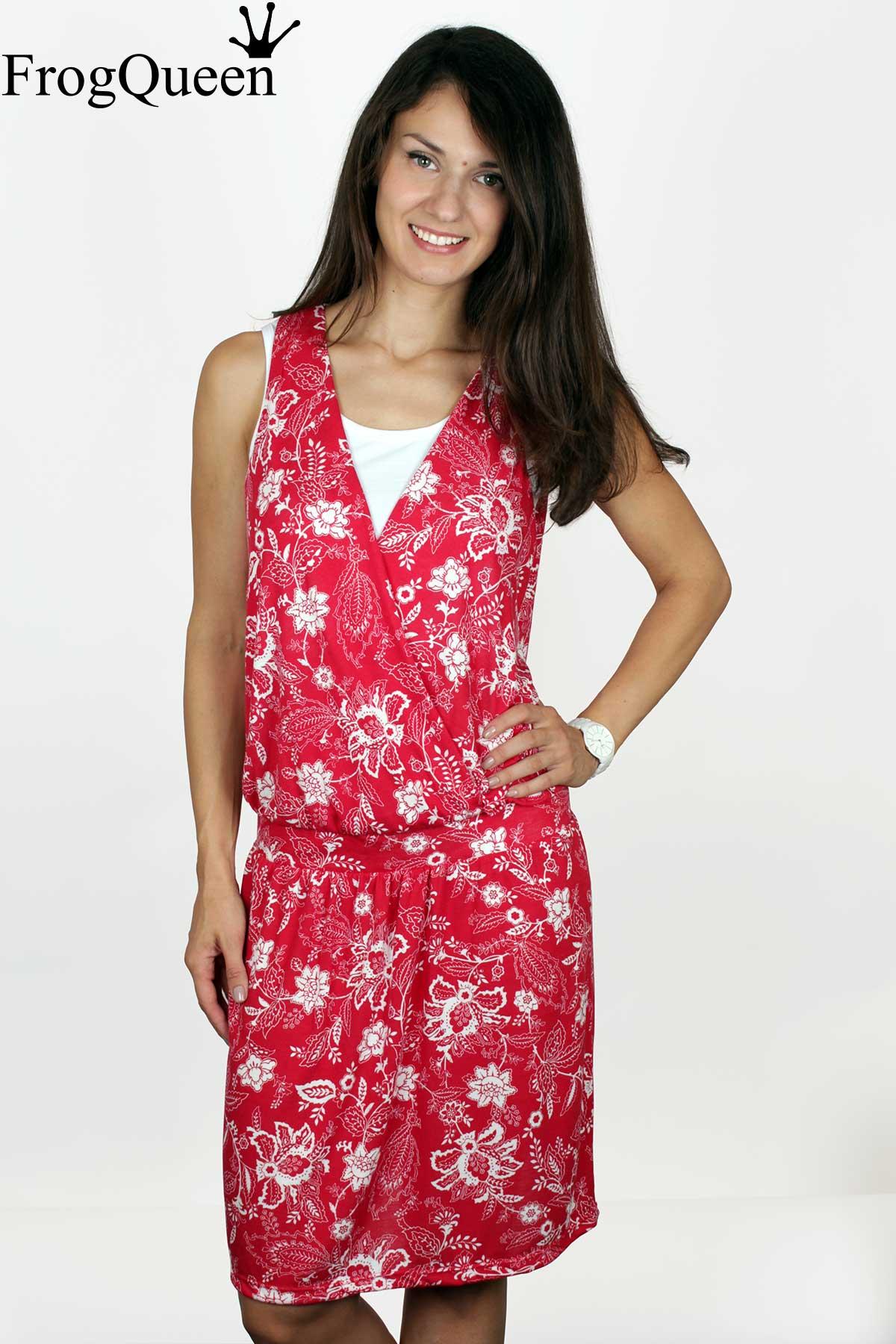 Летнее платье для беременных и кормящих мам, одежду для беременных и  кормящих мам купить в 699a2fda096