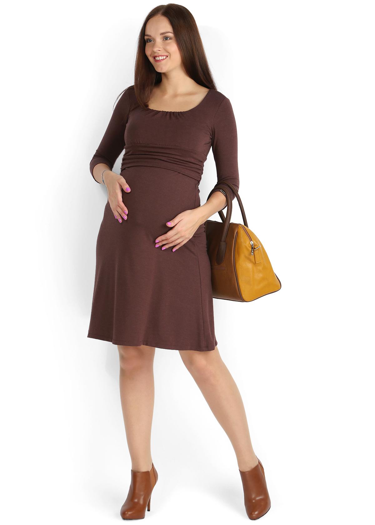 Купить одежду для беременных и кормления в Минске, Платье для беременных и  кормления грудью ПВ11 ... 0007a802e5e