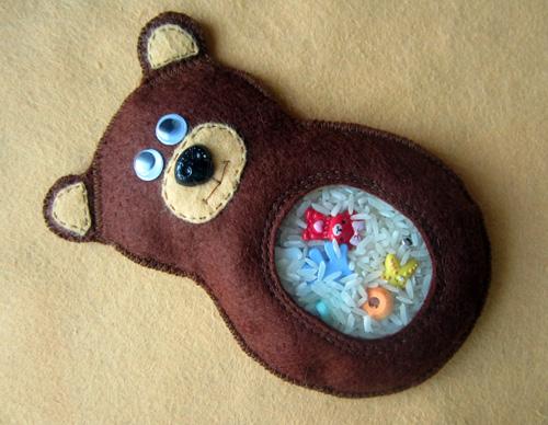 Сделать развивающую игрушку своими руками для ребенка 4 лет
