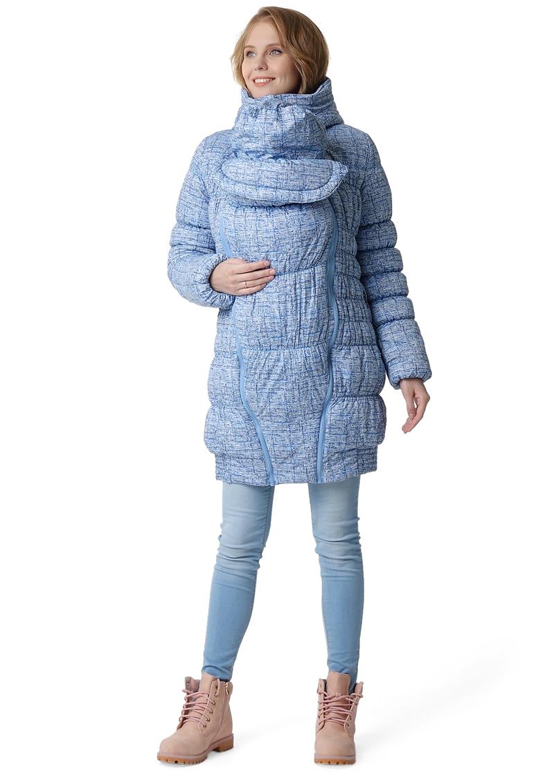 fe30f5ca9ca6 Зимняя куртка для беременных и слингоношения «Исландия», цвета в ...