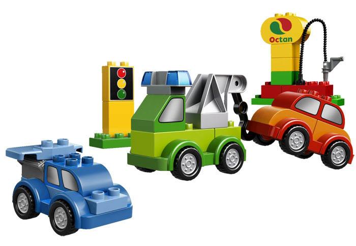 Lego Duplo, Лего Дупло,