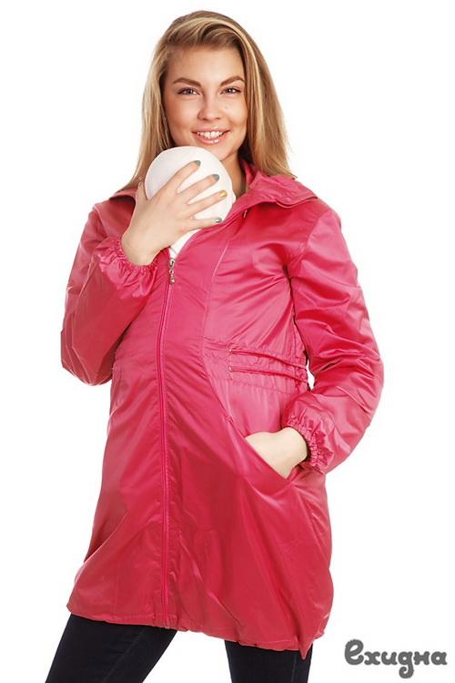 куртка для беременных и слингомам