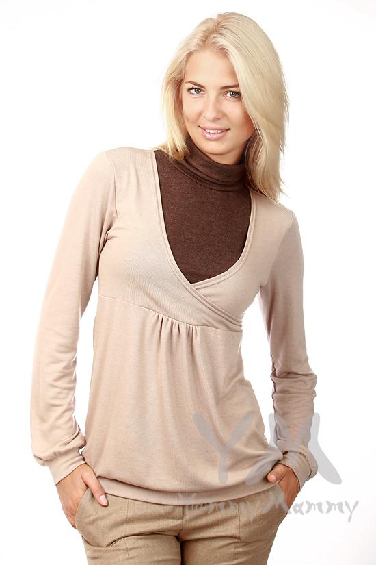 Inchdex — Сегодняшние лучшая одежда для кормящих матерей... e23e4ccc9a7