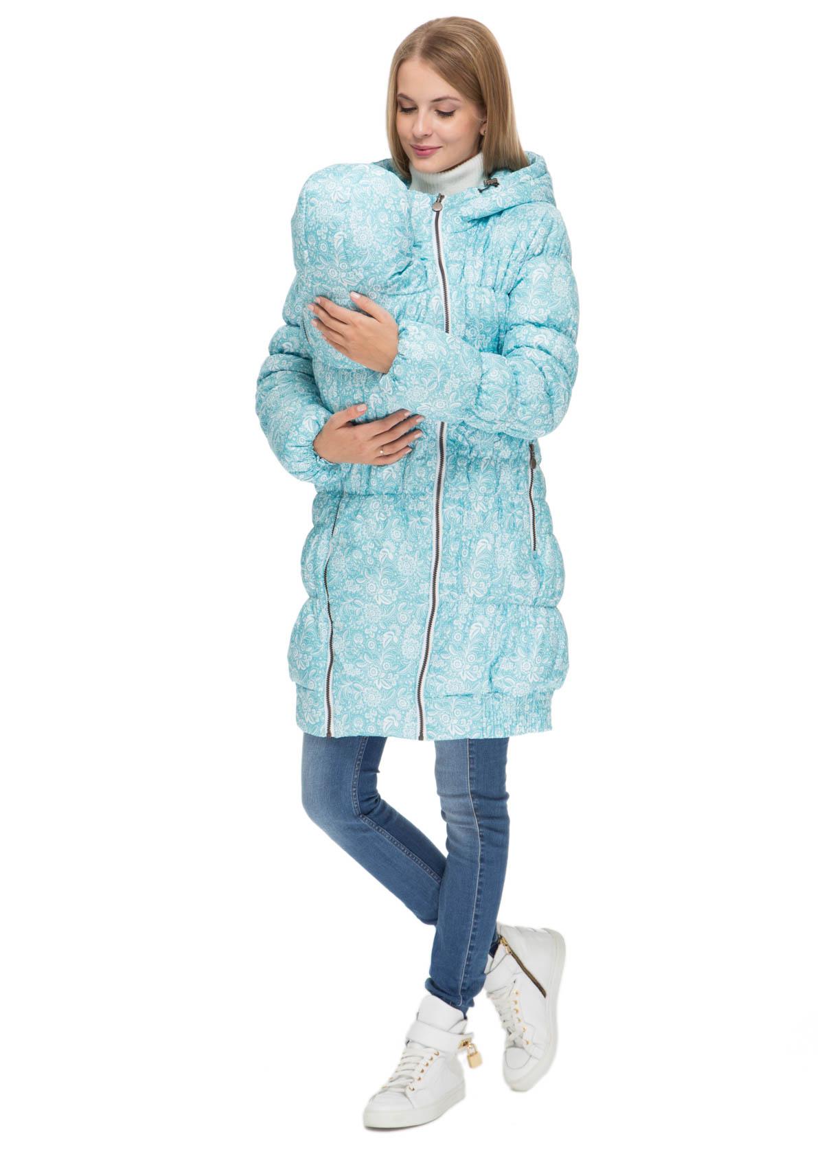 Куртка 3 в 1 зимняя