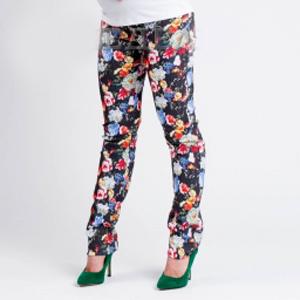 Летние брюки для беременных «40 НЕДЕЛЬ», купить с доставкой по Минску ccc3bcf7620