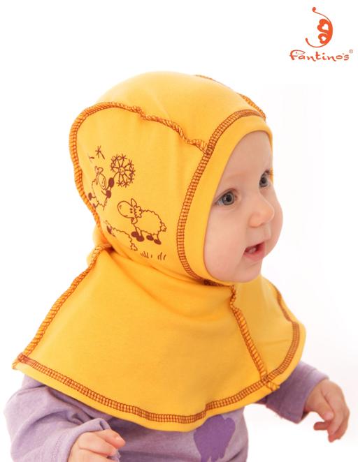 Для чего одевать чепчик малышу