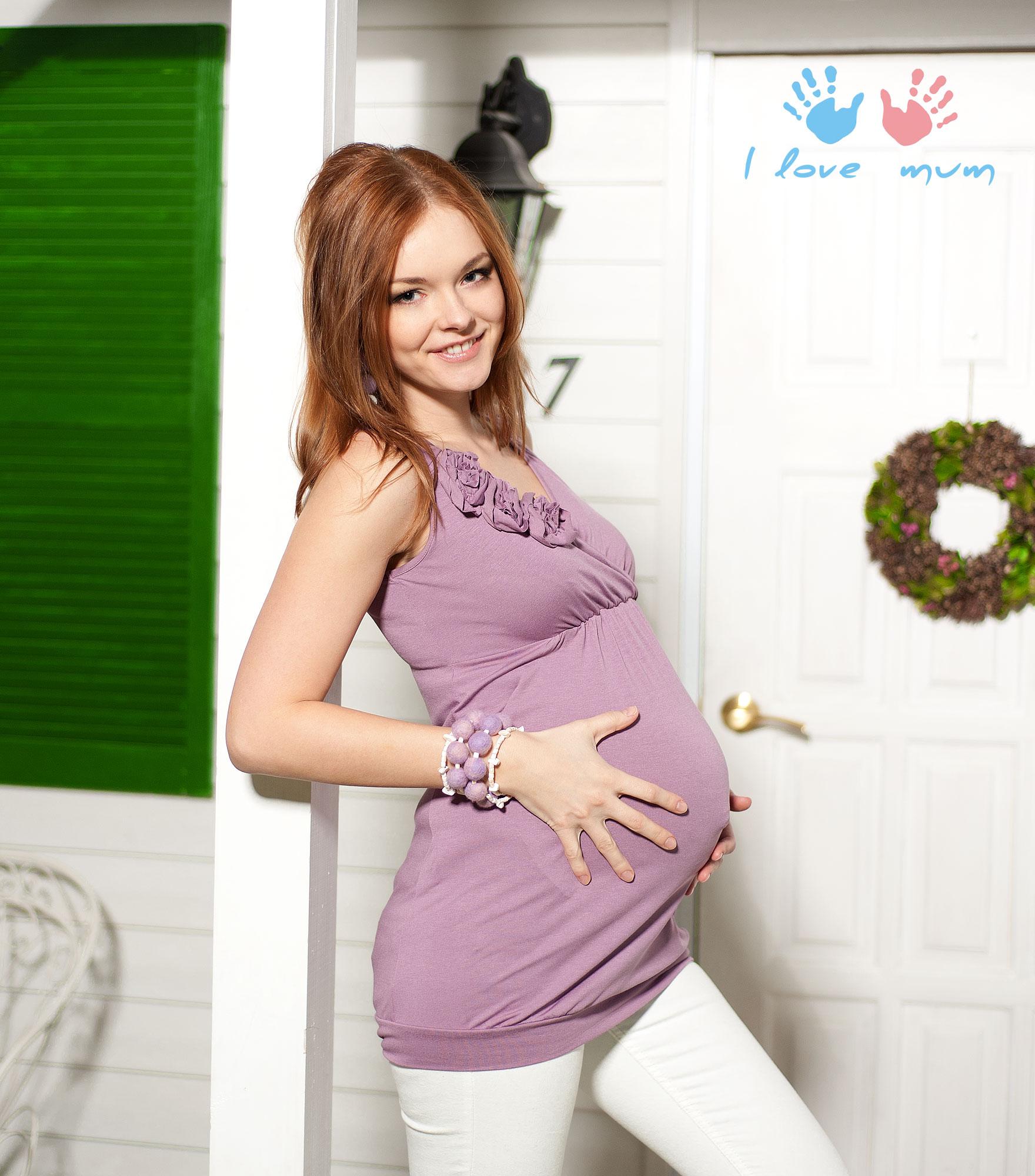 Одежда Для Беременных Мама