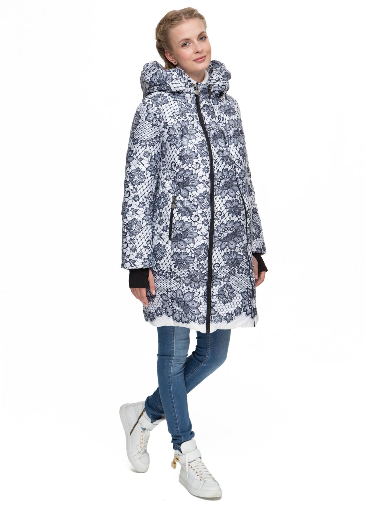 Куртка 2в1 зимняя