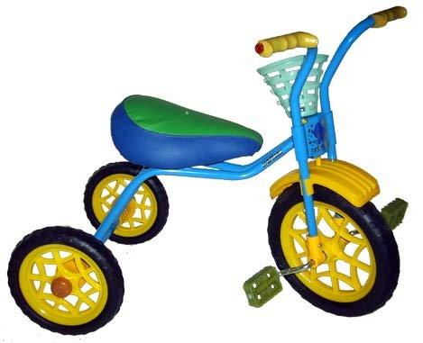 фото трёхколесный велосипед