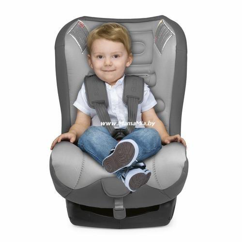 Автомобильное кресло