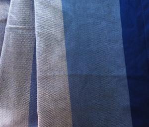 """Слинг-шарф """"ESTETICA"""" Расцветка Джинс светлый, размер: стандарт (470 см)"""