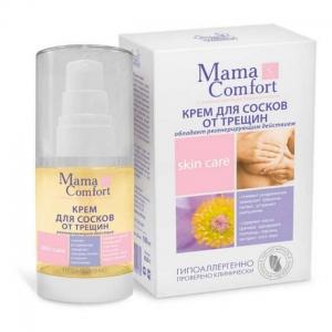 Крем для сосков от трещин 30 мл Mama Comfort (арт.0205-1) 120000