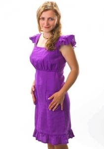 одежда для кормящих мам платье