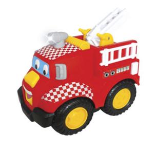 Kiddieland   049338 Развивающая пожарная машина