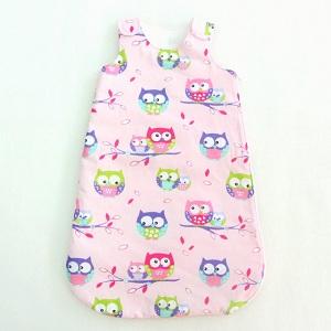 Детский спальный мешок. 3-9 месяцев