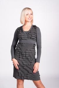 MamaMia - платье для беременных и кормящих мам.