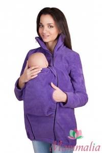 куртка 3 в 1, слингокуртка + куртка для беременных