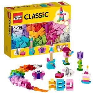 Дополнительный набор для творчест Lego Classic арт,10694