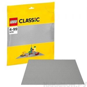 Строительная пластина Lego арт,10701