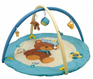 Купить развивающий, игровой коврик  Canpol babies