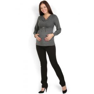 Брюки для беременных «Грация» черные,На MamaMia.by можно купить брюки для беременных, а также одежду для беременных и кормления грудью с доставкой в Минске или пересылкой по Беларуси.