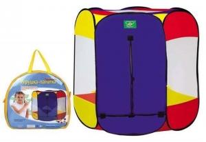 Игрушка - палатка