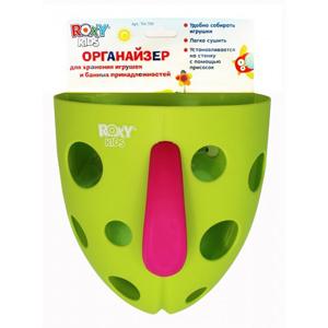 Органайзер Roxy для игрушек и банных принадлежностей на присоске