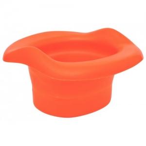 Универсальная вкладка для дорожных горшков оранжевый