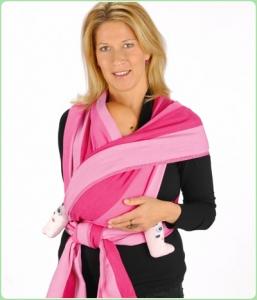 Hoppediz  слинг-шарф Маями