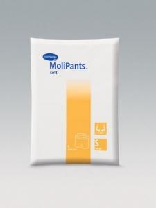 MoliPants soft удлиненные штанишки для фиксации прокладок