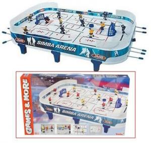 "Simba 10 6167050 Игра ""Хокей на льду"""