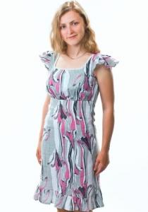 одежда для кормящих мам платье для кормления