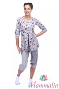 c0732cff3632 Домашняя одежда для беременных и кормящих мам.   Интернет-магазин ...