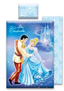 Комплект постельного белья «Золушка с принцем» (коллекция Disney), 1,5 спальный
