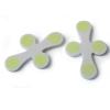 Защита на углы люминисцентная, 2 шт./уп.  REER, защита углов , защита углов купить