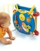 Развивающие игрушки для самых маленьких  (от 0 до 3 лет)