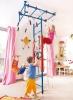 Детские спортивные комплексы, шведские стенки и турники