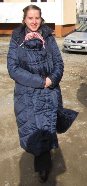 Продам зимнее слингопальто ЯмамА-Фьюжн 4-в-1   Интернет-магазин ... 940d6c7439a