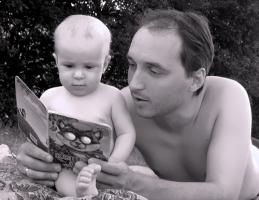 12. Семейное общество книголюбов