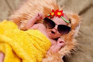 Я такая модная такая!))