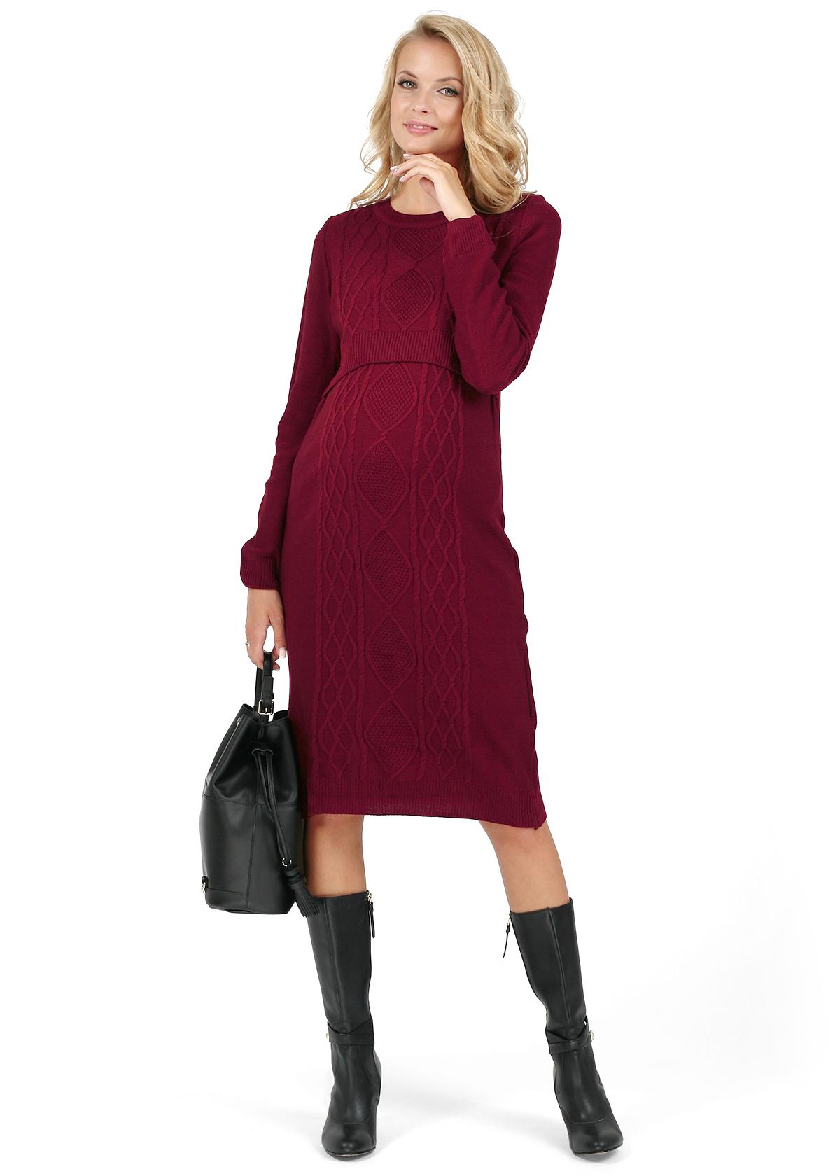 Платье шарлиз для беременных 22