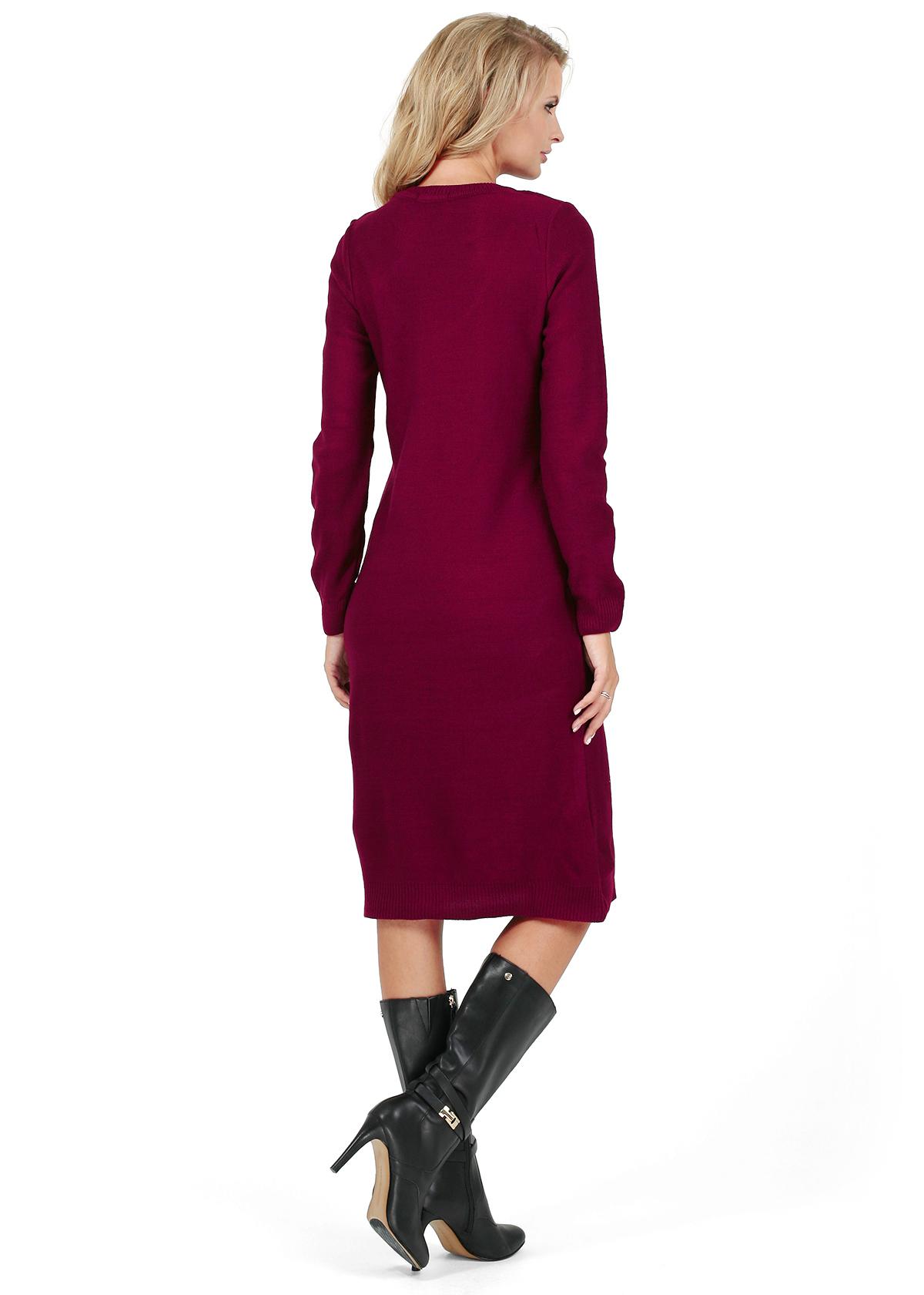 Платье шарлиз для беременных 47