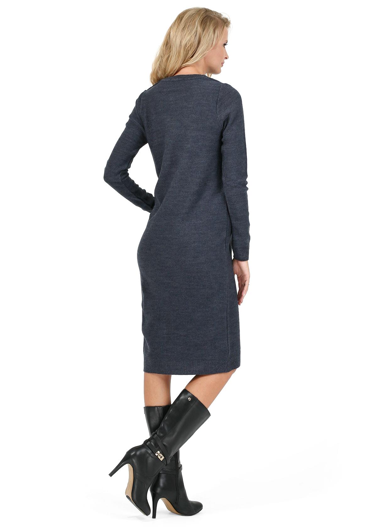 Платье шарлиз для беременных 38