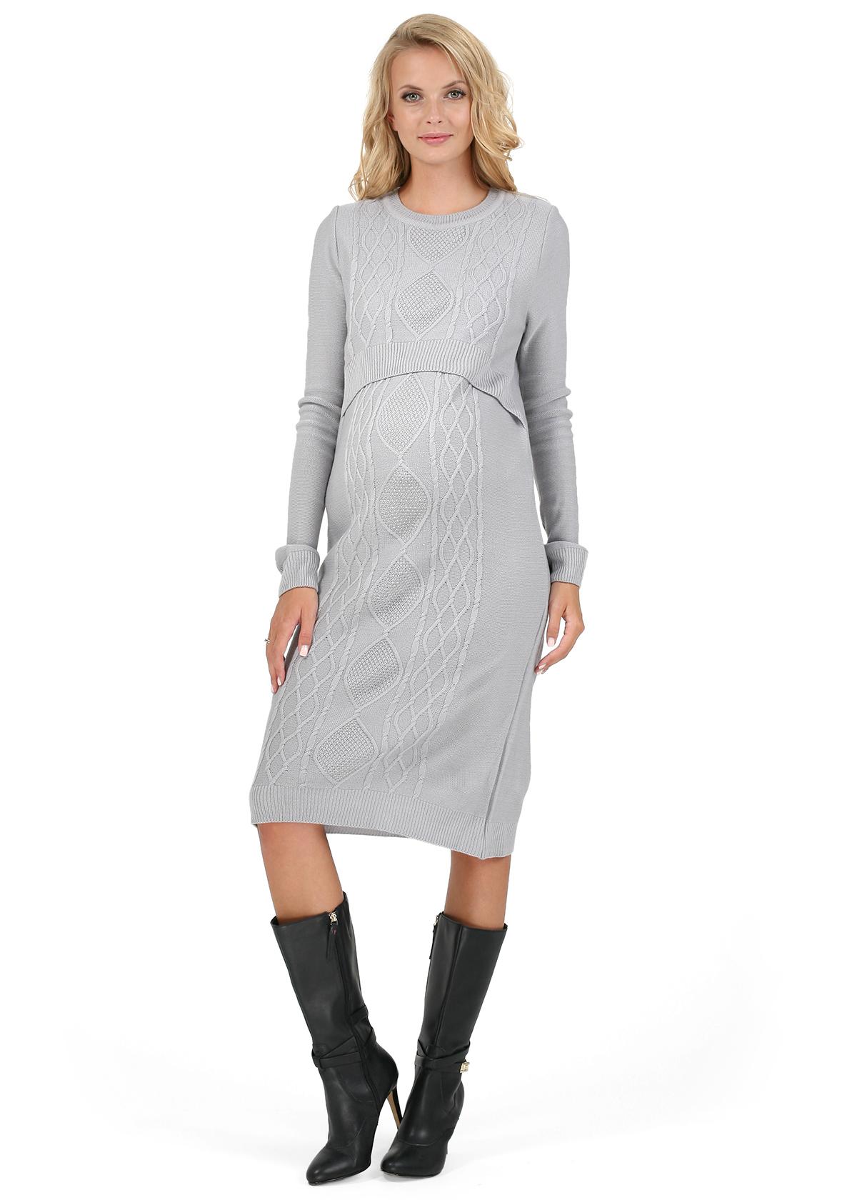 Платье шарлиз для беременных 2